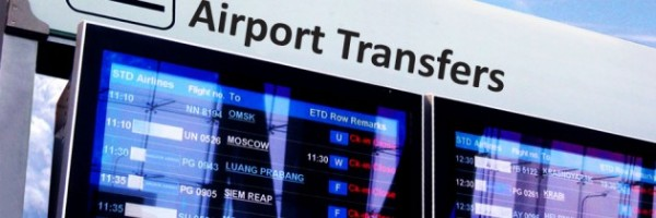Aiport transfers